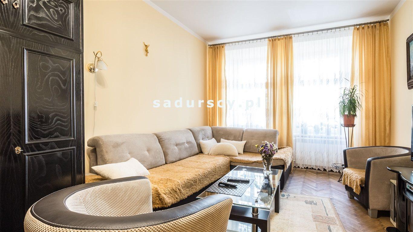 Mieszkanie trzypokojowe na sprzedaż Kraków, Stare Miasto, Kleparz, Długa  80m2 Foto 1