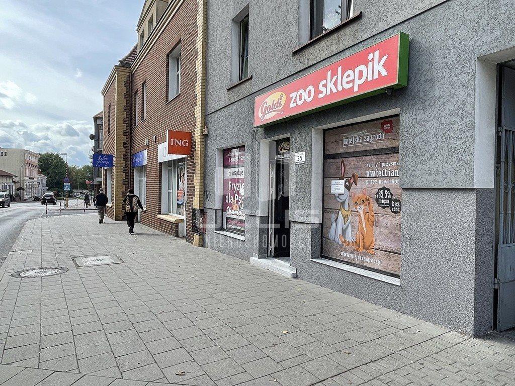 Lokal użytkowy na wynajem Starogard Gdański, gen. Józefa Hallera  48m2 Foto 6