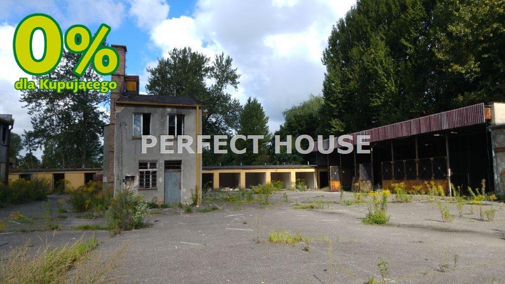 Działka komercyjna na sprzedaż Słupsk  6078m2 Foto 2