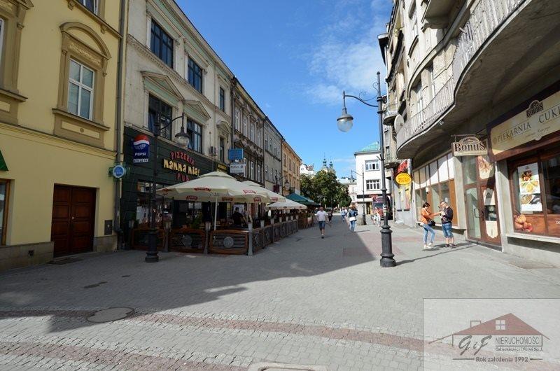 Lokal użytkowy na wynajem Przemyśl, Franciszkańska  31m2 Foto 1