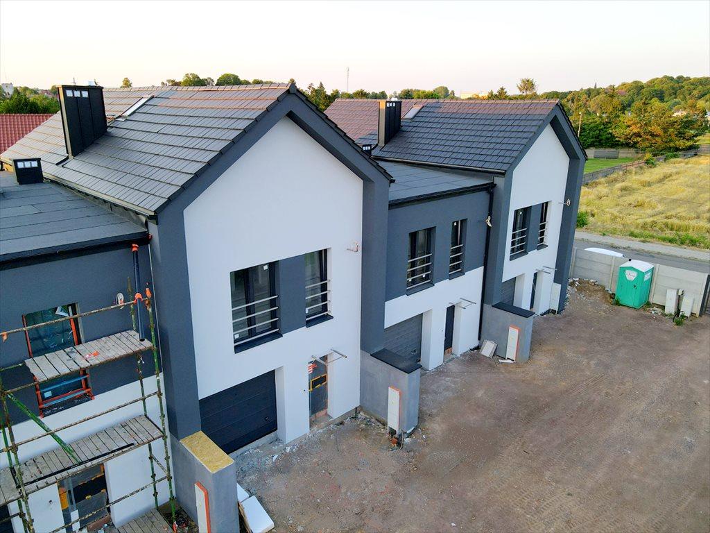 Dom na sprzedaż Tarnowskie Góry, Śródmieście  185m2 Foto 2