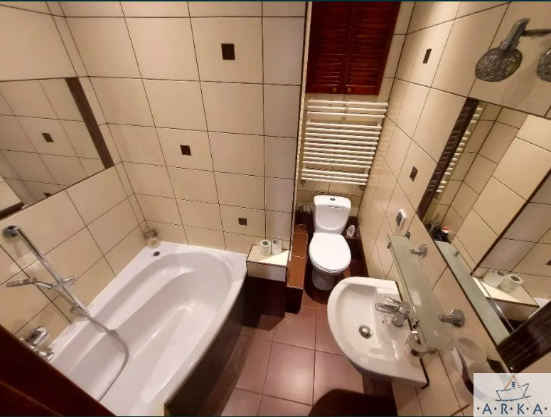 Mieszkanie trzypokojowe na sprzedaż Szczecin, Śródmieście-Centrum  67m2 Foto 4