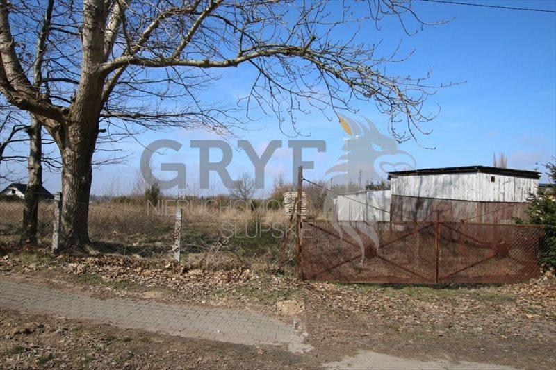 Działka inna na sprzedaż Bruskowo Wielkie  6427m2 Foto 8