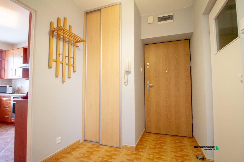 Mieszkanie dwupokojowe na sprzedaż Rzeszów, Baranówka, Władysława Raginisa  53m2 Foto 11