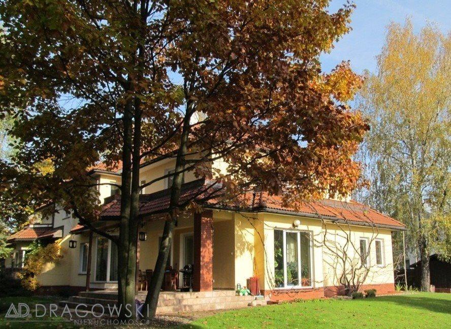 Dom na sprzedaż Warszawa, Białołęka, Choszczówka  530m2 Foto 11