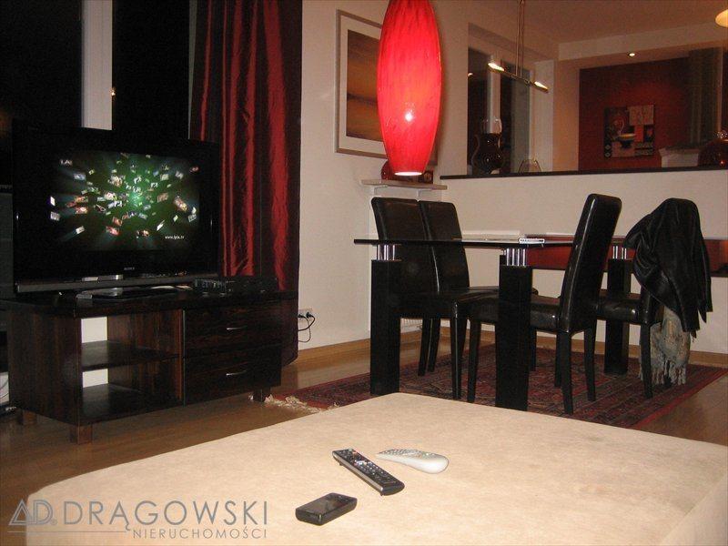 Mieszkanie trzypokojowe na wynajem Warszawa, Mokotów, Dolna  78m2 Foto 2