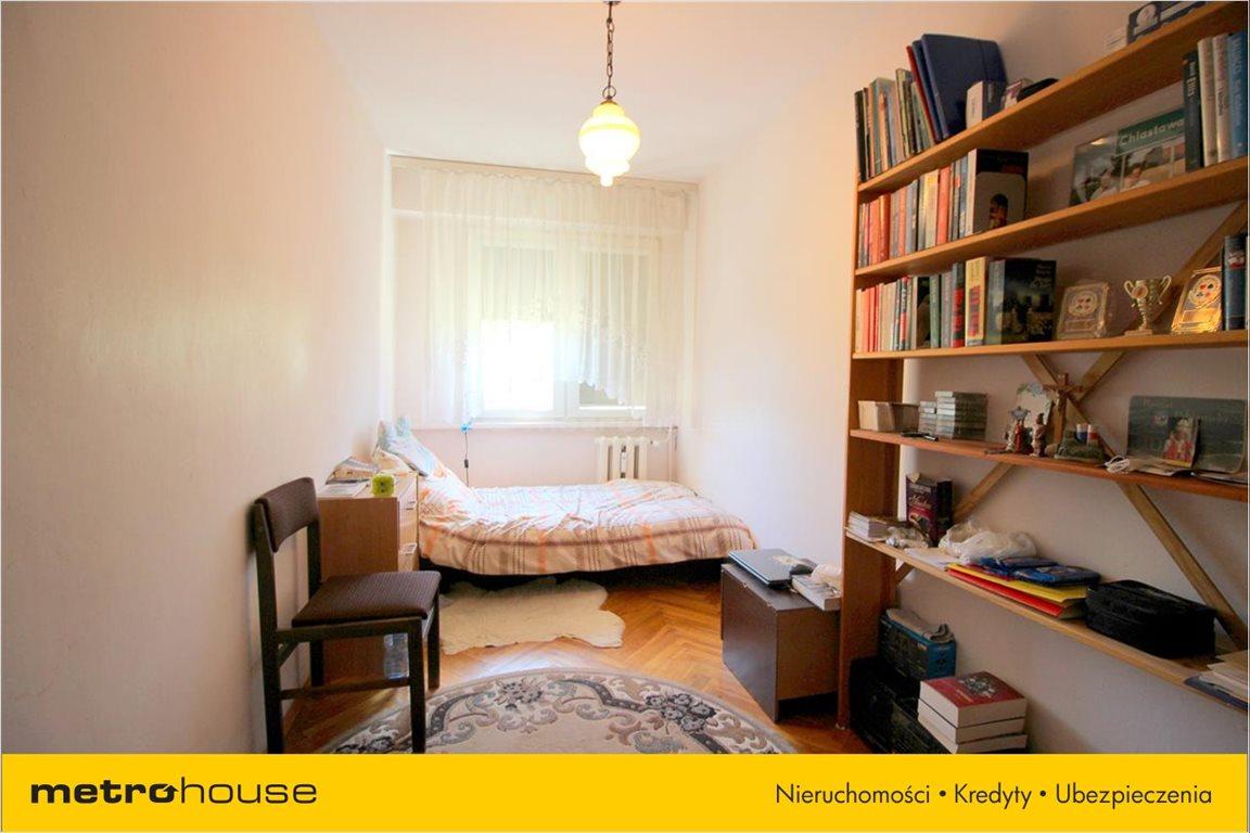 Mieszkanie trzypokojowe na sprzedaż Pabianice, Piaski, Toruńska  48m2 Foto 6