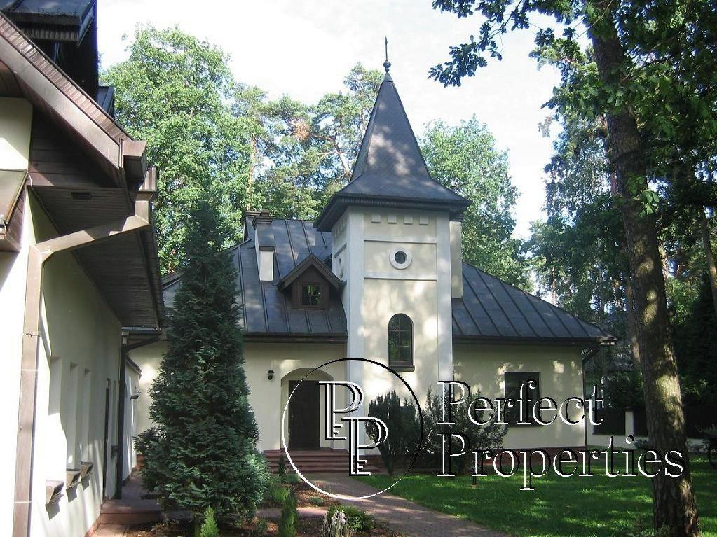 Dom na sprzedaż Konstancin-Jeziorna, Potulickich  450m2 Foto 13