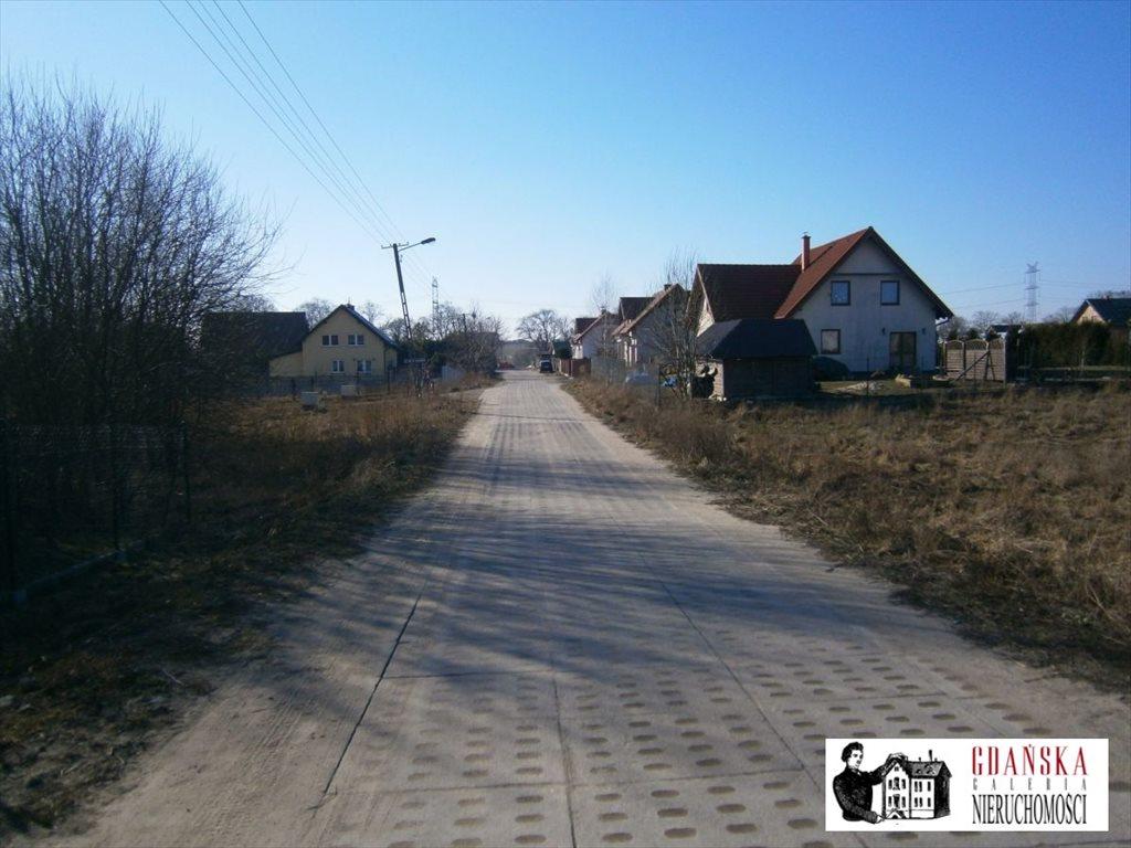 Działka przemysłowo-handlowa na sprzedaż Pępowo, Górna  960m2 Foto 2