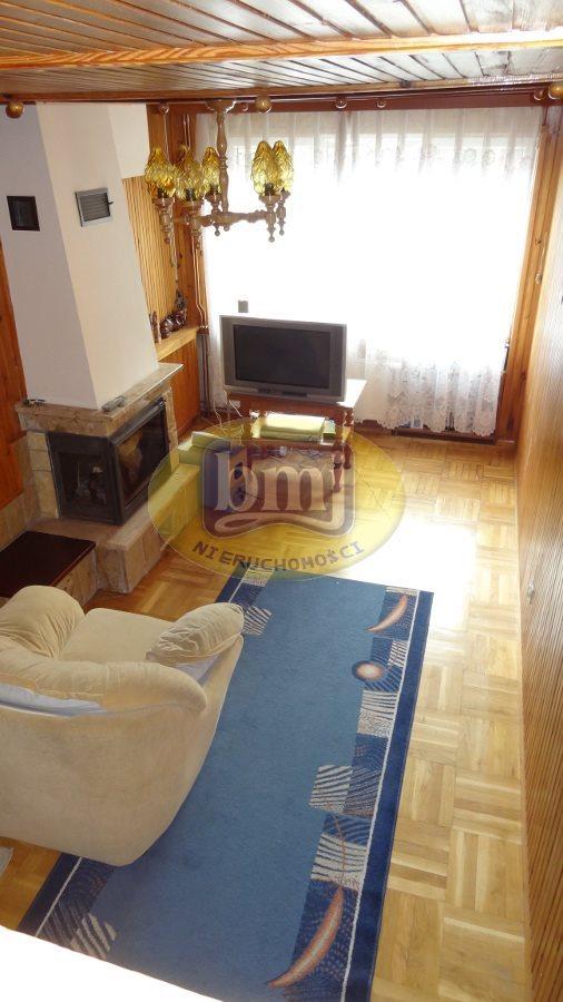 Dom na sprzedaż Białystok, Mickiewicza  140m2 Foto 1