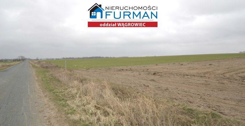 Działka budowlana na sprzedaż Bukowiec  1200m2 Foto 7