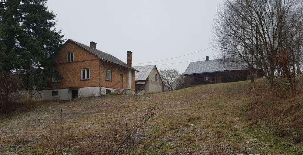 Działka budowlana na sprzedaż Odrzykoń  40549m2 Foto 14