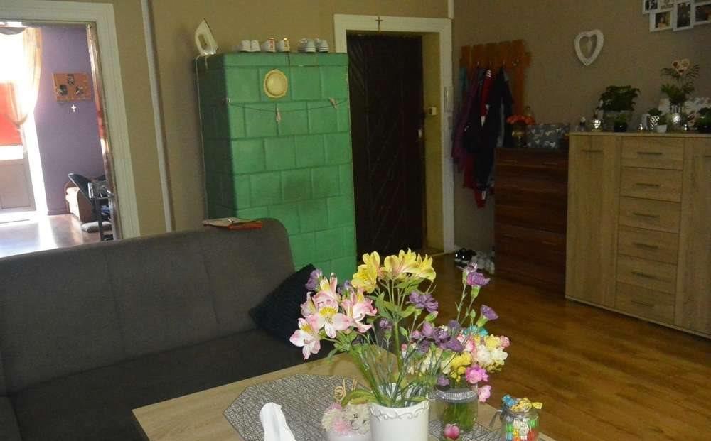 Mieszkanie dwupokojowe na sprzedaż Międzychód  59m2 Foto 2