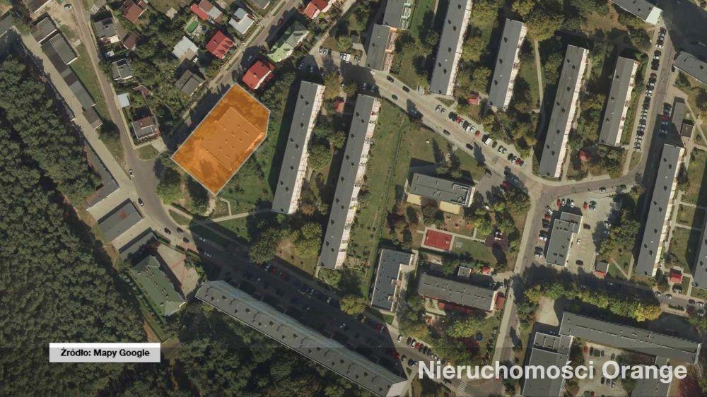 Lokal użytkowy na sprzedaż Włocławek  1458m2 Foto 2