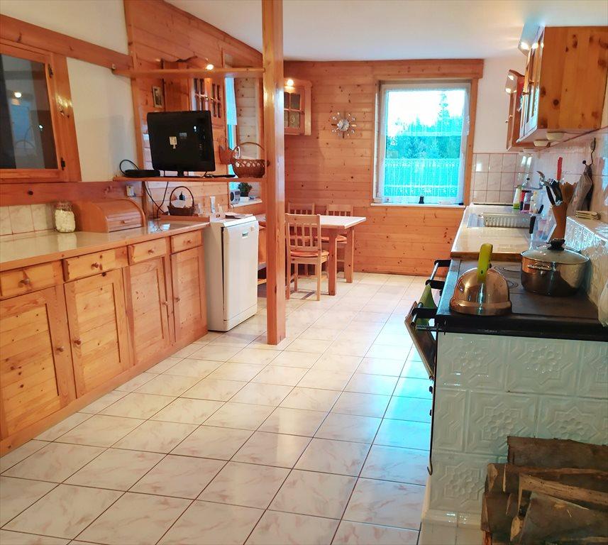 Dom na sprzedaż Cząstkowo  430m2 Foto 5
