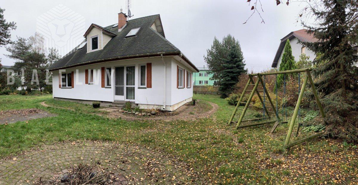 Dom na sprzedaż Domaniew, Jesienna  137m2 Foto 9