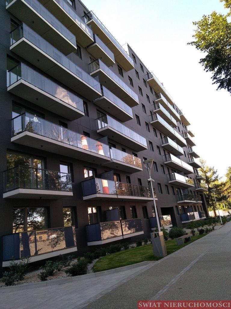 Mieszkanie dwupokojowe na sprzedaż Wrocław, Śródmieście  38m2 Foto 3