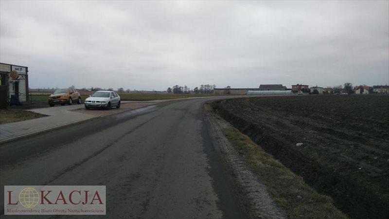 Lokal użytkowy na sprzedaż Nowe Skalmierzyce  180m2 Foto 7