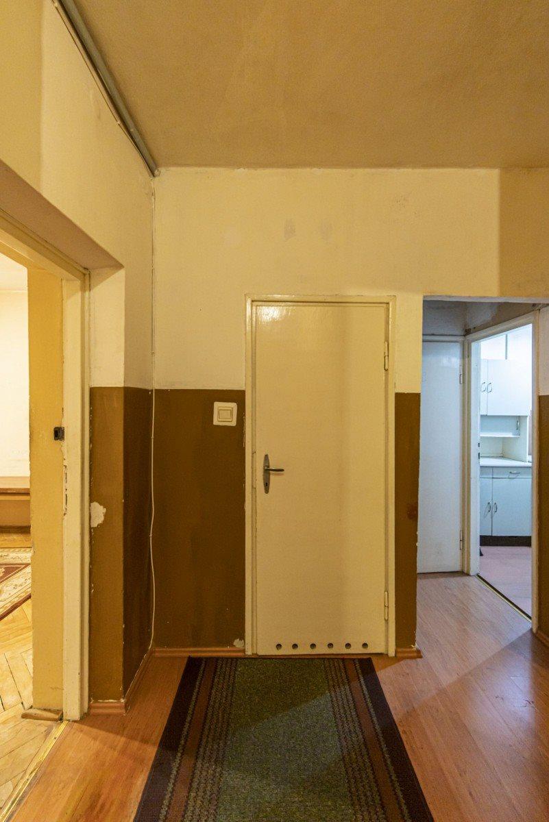 Mieszkanie trzypokojowe na sprzedaż Gdynia, Oksywie, Bosmańska  59m2 Foto 7