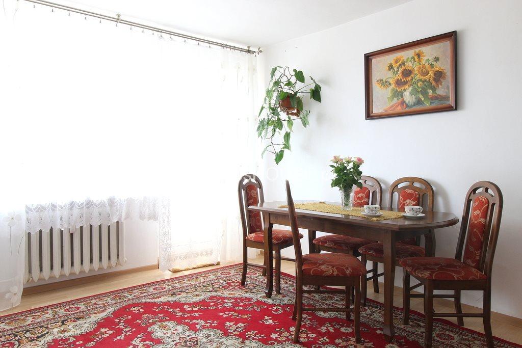Mieszkanie trzypokojowe na sprzedaż Białystok, Centrum, Żabia  65m2 Foto 1
