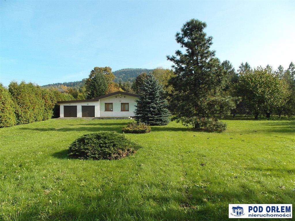 Dom na wynajem Bielsko-Biała, Mikuszowice Krakowskie  155m2 Foto 1