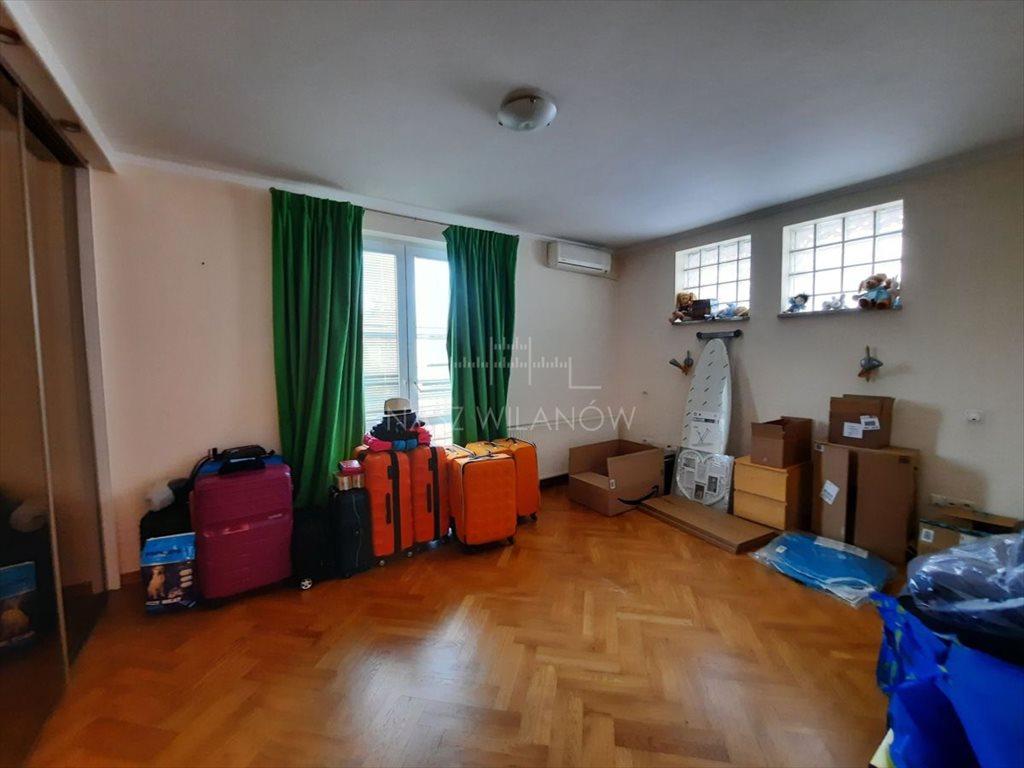 Dom na wynajem Warszawa, Wilanów, Wilanów, Husarii  400m2 Foto 7