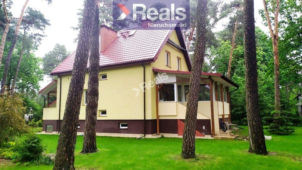 Dom na sprzedaż Komorów  182m2 Foto 1