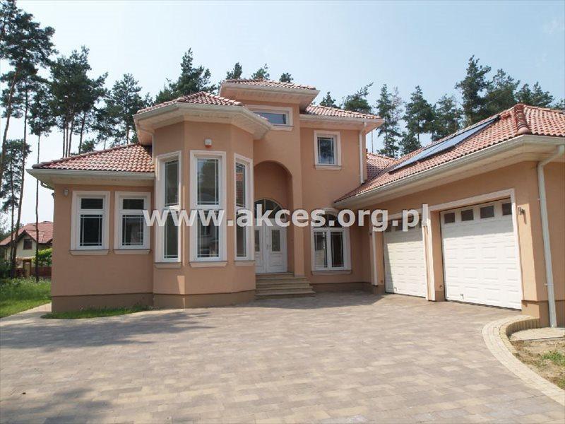 Dom na sprzedaż Jazgarzewszczyzna  370m2 Foto 2