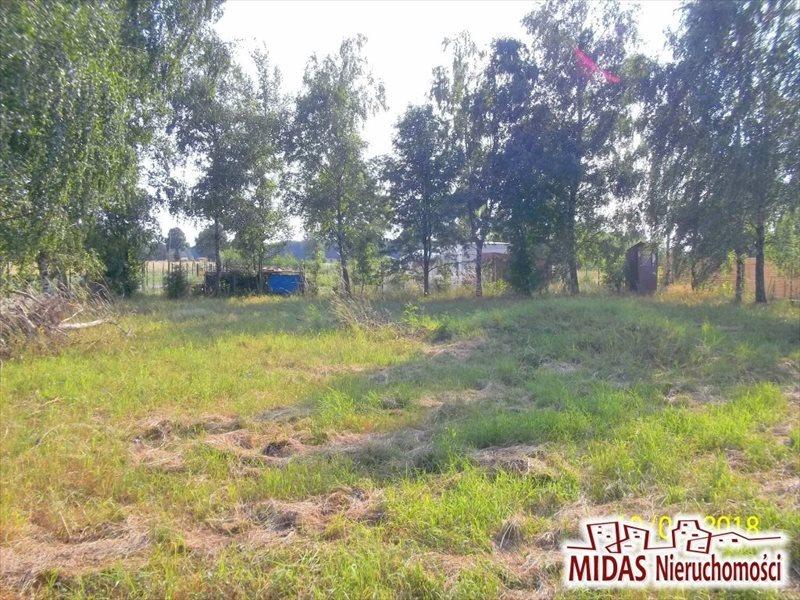 Działka rekreacyjna na sprzedaż Lubień Kujawski  658m2 Foto 1
