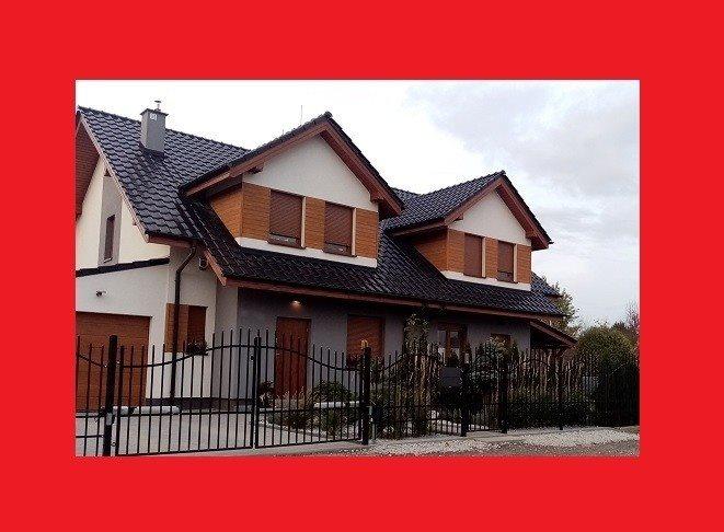 Dom na sprzedaż Mosina  122m2 Foto 1