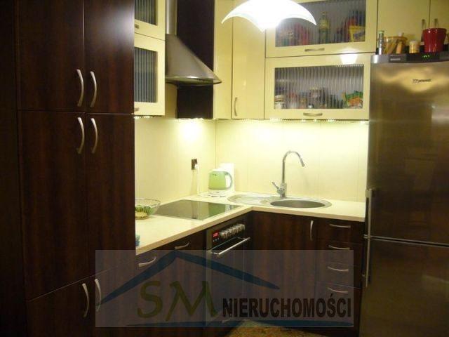 Mieszkanie dwupokojowe na wynajem Warszawa, Praga Południe, Minerska  50m2 Foto 1