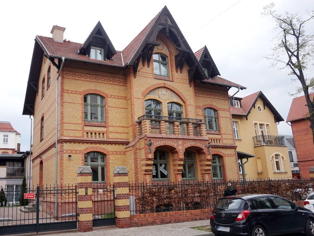 Mieszkanie dwupokojowe na wynajem Poznań, Grunwald, Łazarz, Orzeszkowej  40m2 Foto 1