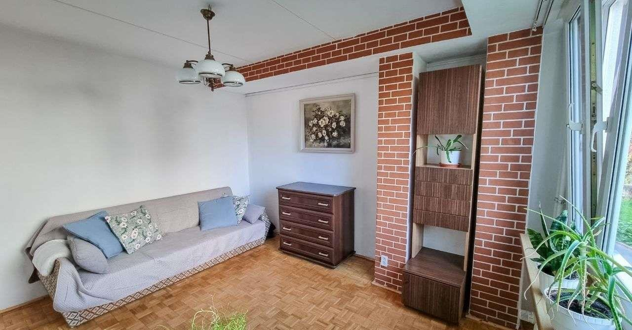 Mieszkanie trzypokojowe na sprzedaż Warszawa, Mokotów, Bacha  69m2 Foto 6