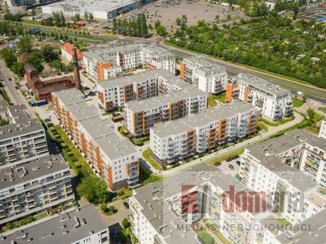 Mieszkanie czteropokojowe  na sprzedaż Poznań, Stare Miasto, Winogrady, Wilczak  75m2 Foto 8
