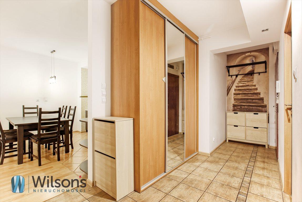 Mieszkanie trzypokojowe na sprzedaż Warszawa, Włochy, ks. Juliana Chrościckiego  62m2 Foto 6