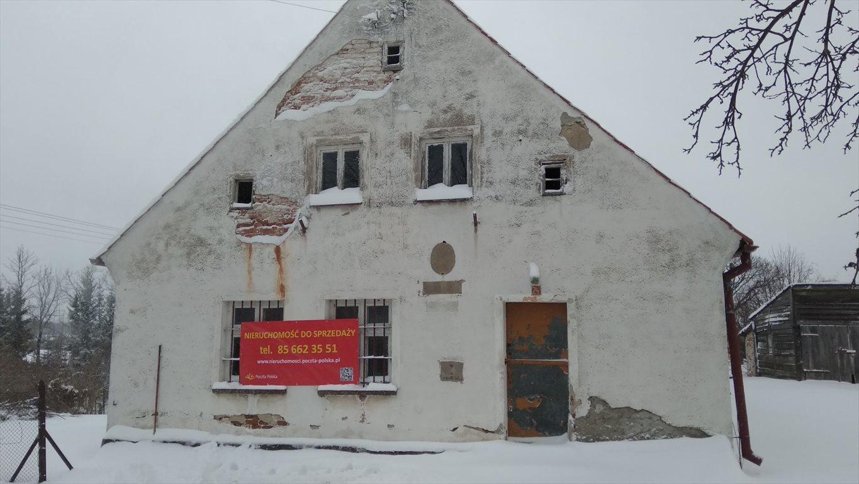 Działka na sprzedaż Sterławki Wielkie  6411m2 Foto 4