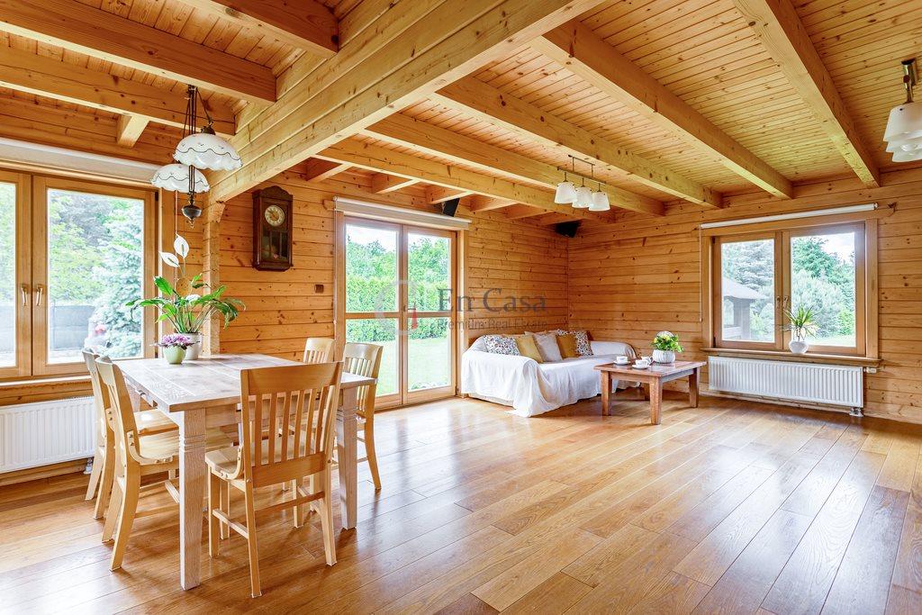 Dom na sprzedaż Wólka Dworska, Ku Słońcu  251m2 Foto 4