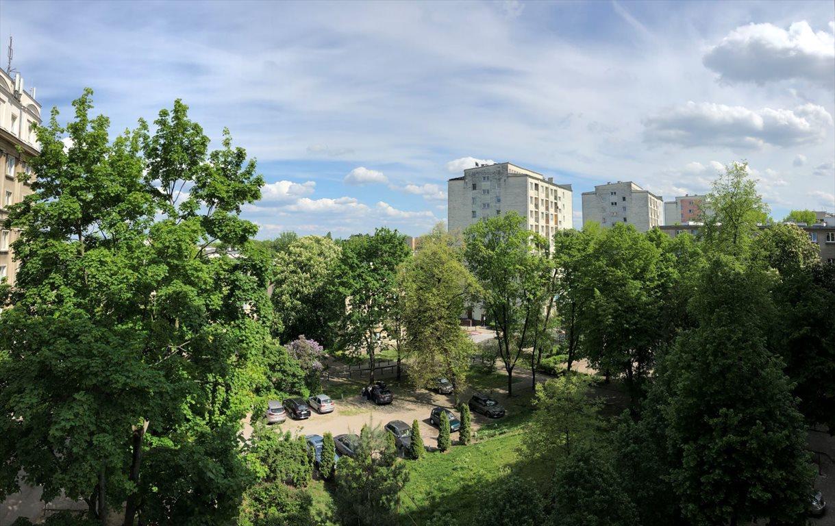 Mieszkanie trzypokojowe na sprzedaż Warszawa, Śródmieście, Muranów, Andersa 24  49m2 Foto 14