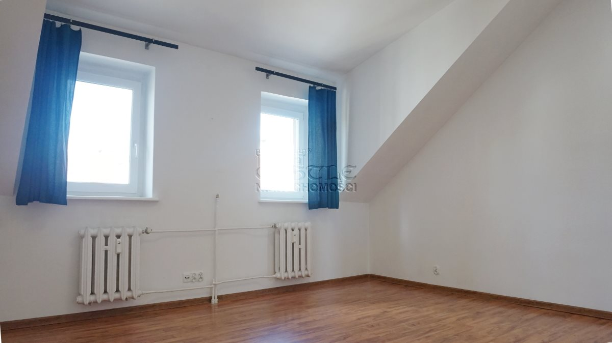 Mieszkanie trzypokojowe na sprzedaż Poznań, Nowe Miasto, Malta, os. Przemysława  63m2 Foto 12