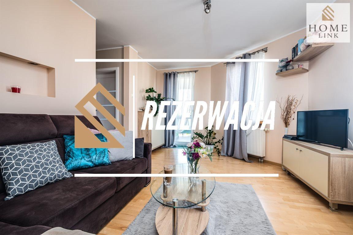 Mieszkanie dwupokojowe na sprzedaż Olsztyn, Osiedle Generałów, Grota Roweckiego  46m2 Foto 2