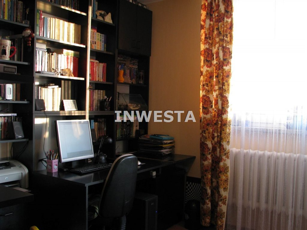 Mieszkanie trzypokojowe na sprzedaż Warszawa, Targówek, Targówek, Smoleńska  53m2 Foto 8
