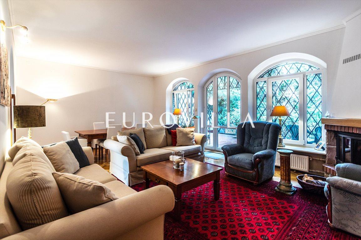 Dom na sprzedaż Warszawa, Wilanów, Husarii  270m2 Foto 4