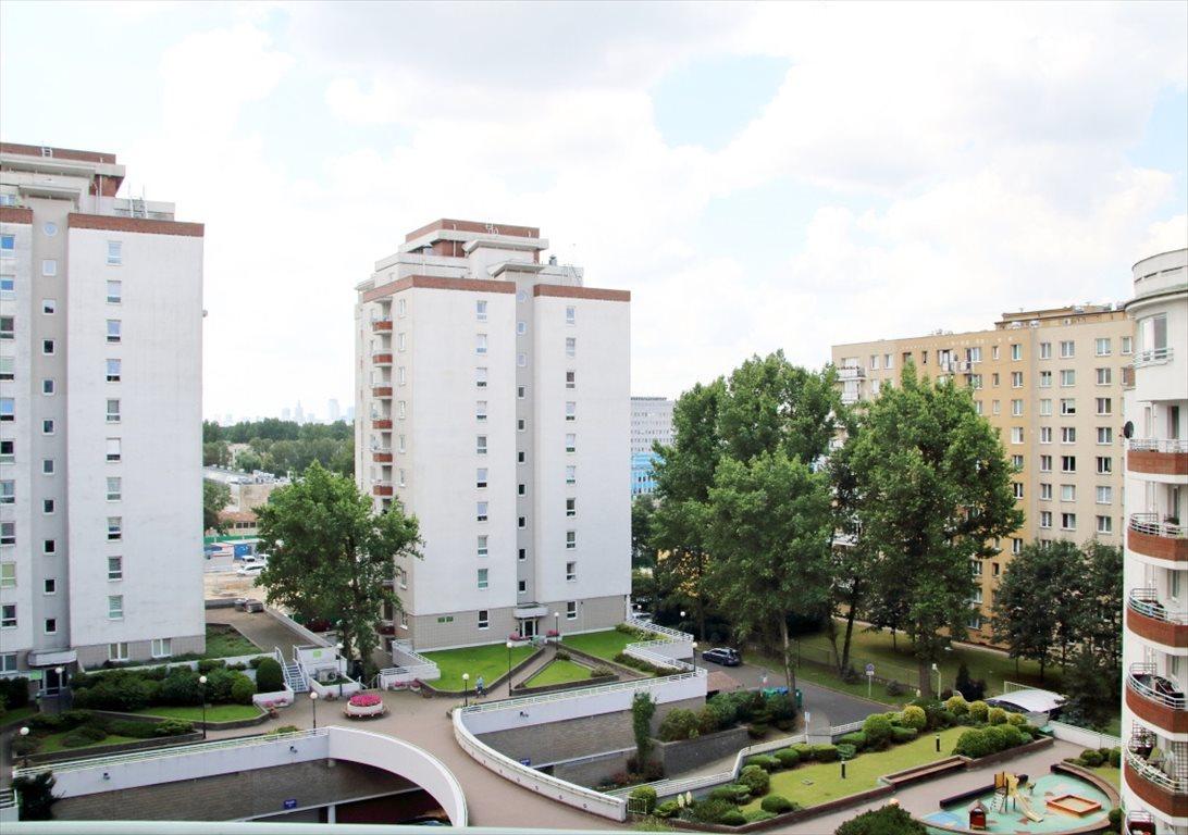 Mieszkanie trzypokojowe na wynajem Warszawa, Targówek Bródno, Malborska  74m2 Foto 12