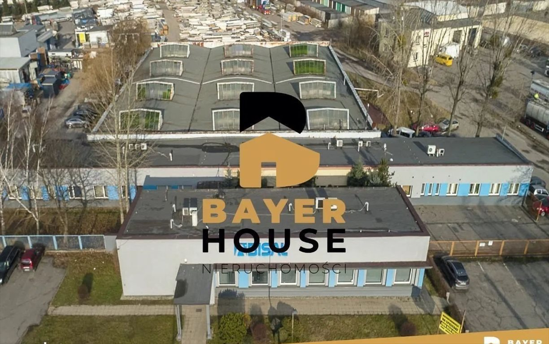 Lokal użytkowy na wynajem Bytom, Bobrek, św. Elżbiety, Hala magazynowa o powierzchni 2153,5 m2  2154m2 Foto 2