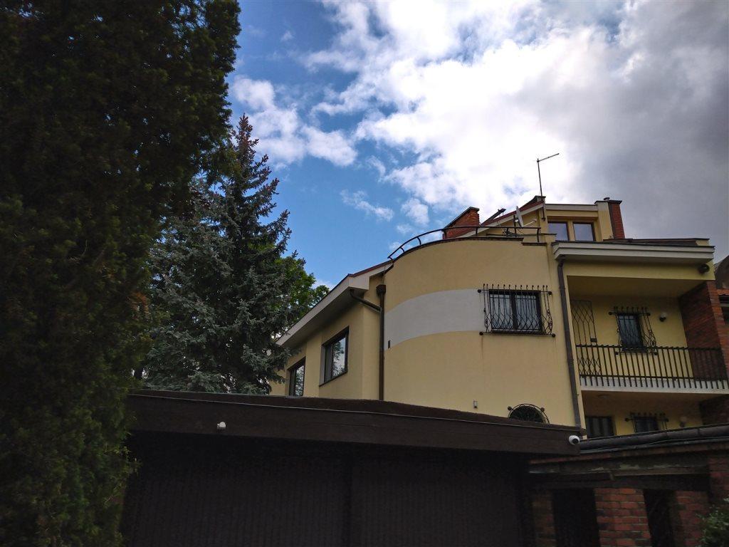 Dom na wynajem Warszawa, Bielany, Marymont, Schulza  519m2 Foto 1