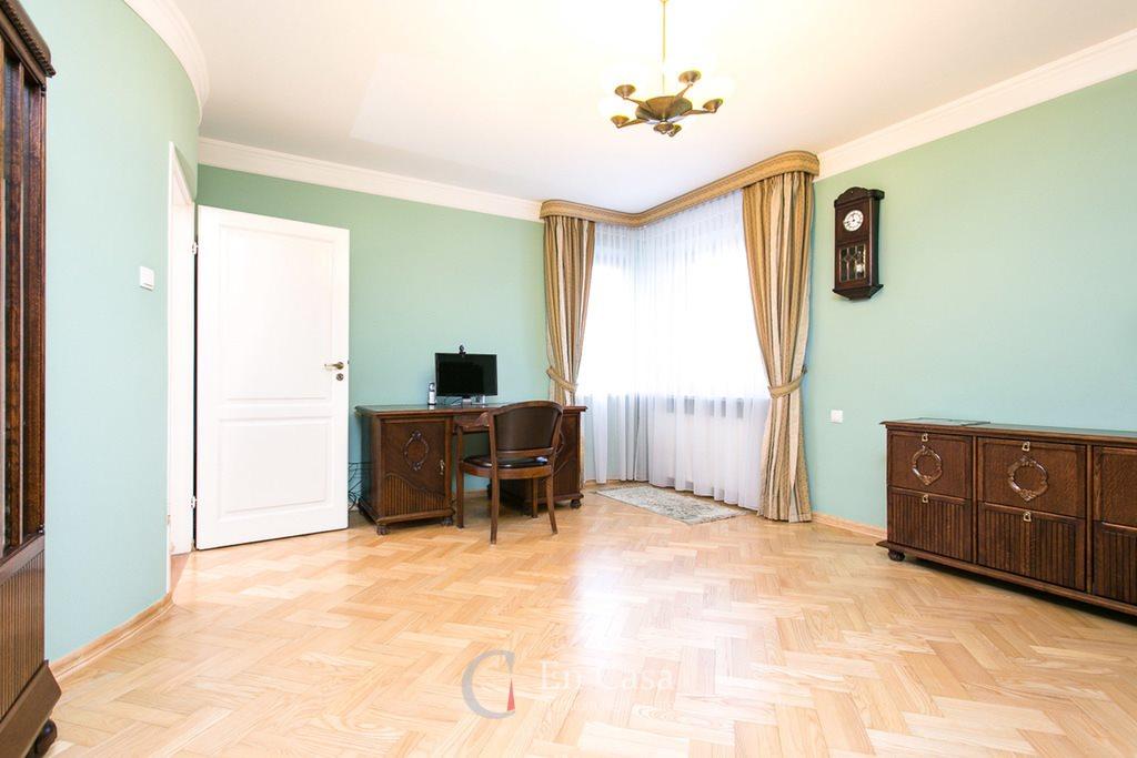Dom na wynajem Warszawa, Mokotów  233m2 Foto 11