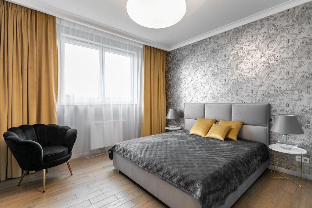Mieszkanie trzypokojowe na sprzedaż Warszawa, Wilanów, Zawady, Bruzdowa  104m2 Foto 6