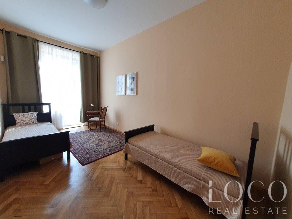 Mieszkanie czteropokojowe  na wynajem Kraków, Śródmieście, Zwierzyniecka  117m2 Foto 13
