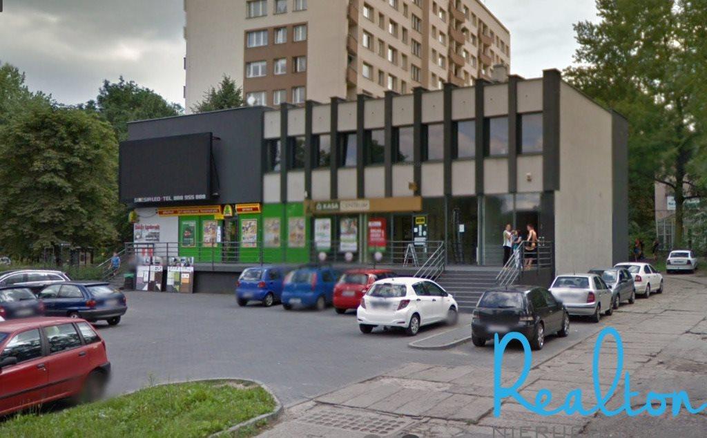 Lokal użytkowy na sprzedaż Bytom, Chorzowska  732m2 Foto 1