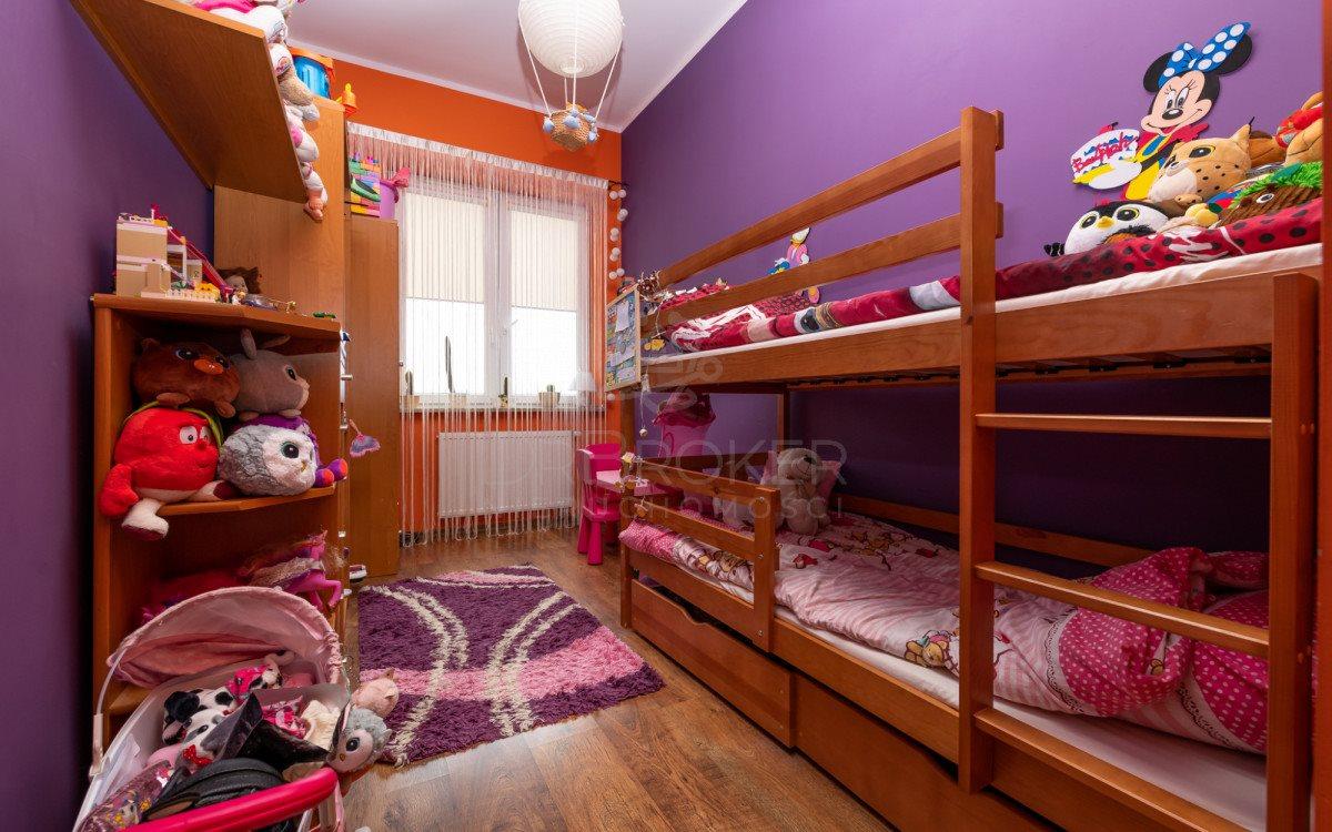 Mieszkanie trzypokojowe na sprzedaż Białystok, Nowe Miasto, Wiadukt  61m2 Foto 7